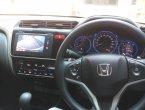 2015 Honda CITY 1.5 V+ i-VTEC sedan