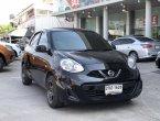 2014 Nissan MARCH 1.2 E hatchback