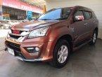 2014 Isuzu MU-X 3.0 4WD suv AT