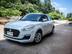 2018 Suzuki Swift GL hatchback