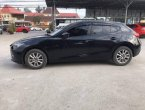 2015 Mazda 3 2.0 C hatchback