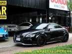 2011 Audi TT RS TFSI R5 Quattro coupe