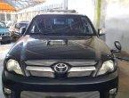2007 Toyota Hilux Vigo 3.0 G 4x4 pickup