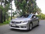 Honda Civic FB 1.8 E ไมล์แท้ 3หมื่น ปี 2013