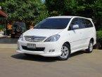 ซื้อขายรถมือสอง 2011 Toyota Innova 2.0 (ปี 04-11) G Wagon AT