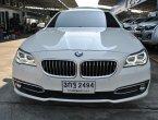 BMW F10 525D TWIN-TURBO LUXURY ปี 2014 TOP