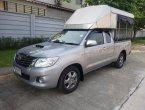 Toyota Vigo SmartCab 2.5E ปี15