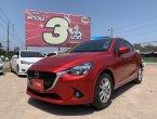 Mazda 2 1.3 Skyactive High sedan รถปี 2015