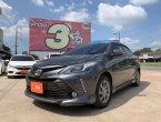 Toyota VIOS 1.5 G sedan  รถปี 2017