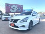 Nissan Almera 1.2 E SPORTECH sedan รถปี 2017