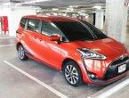 2017 Toyota Sienta 1.5 V