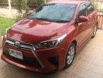 2016 Toyota YARIS 1.2 G (top)  hatchback