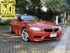 2014 BMW Z4 M sedan