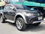 ขายรถ MITSUBISHI TRITON 2.4 GLS PLUS ปี 2012