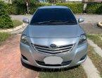 2012 Toyota VIOS 1.5 E sedan