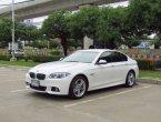ปี 2015 BMW 525D M SPORT F10 (LCI) 2.0 ดีเซล A/T