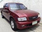 2000 Isuzu Dragon Eyes 2.5 SLX pickup