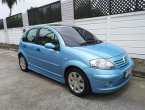 2008 Citroen C3 1.6 hatchback