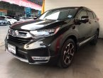 2018 Honda CR-V 1.6 DT EL 4WD suv AT