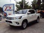 2016 Toyota Hilux Revo 2.4 G Prerunner D-Cab