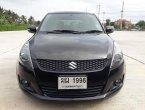 2012 Suzuki Swift 1.2 GLX hatchback