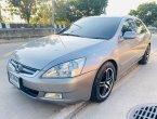 2002 Honda ACCORD 3.0 V6 i-VTEC sedan