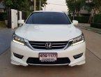 Honda Accord 2014 2.4 EL Navigator