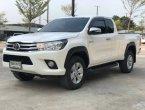 Toyota Hilux Revo 2.4 E Prerunner ปี2016 SMARTCAB
