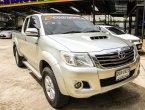 2014 Toyota Hilux Vigo 2.5 CHAMP SMARTCAB (ปี 11-15) Prerunner E Pickup MT