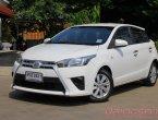 2014 Toyota YARIS 1.2 E hatchback