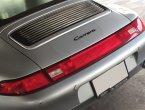Porsche 993 Carrera cabriolet