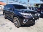 2017 Toyota Fortuner 2.4 V suv