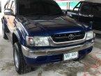 ขายรถกระบะ TOYOTA HILUX TIGER D4D 16 V YURBO COMMONRAIL ปี 2002