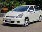 2005 Toyota WISH 2.0 ST2