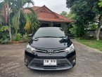 2014 Toyota VIOS 1.5 E sedan