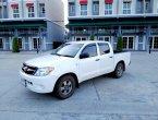 ขายรถ กะบะ4ปะตูToyota HILUX VIGO 2.5D4D ปี2008 รถกระบะ