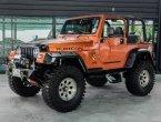 2005 Jeep Wrangler 4.0 4WD suv