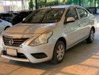 2014 Nissan Almera 1.2 EL sedan