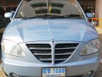 2005 Ssangyong Stavic SV270 รถตู้/MPV