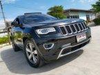 2014 Jeep Grand Cherokee Overland 3.0 CRD V6