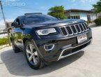 📢📢2014 Jeep Grand Cherokee Overland 3.0 CRD V6 4×4 Diesel 2,987 cc., 247 แรงม้า(HP)