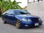 1999 Lexus GS300 3.0 รถเก๋ง 4 ประตู