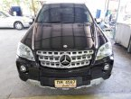 Benz ML 300 CDI BlueEFFICIENCY AT 2011