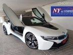 BMW i8 Plug-in Hybird Year 2015