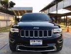 2014 Jeep Grand Cherokee Overland 3.0 CRD