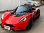 2013 lotus elise s supercharged