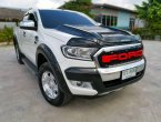 FORD RANGER 3.2 XLT MT 4WD ปี2017 OPENCAB