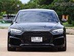 Audi #A5 Sportback 45 TFSI Quattro S-Line ปี18
