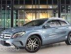 Benz Gla200 1.6 (W156) ปี 2014