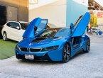 2015 BMW I8 Hybrid EV/Hybrid